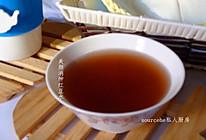 美颜消肿的红豆水的做法