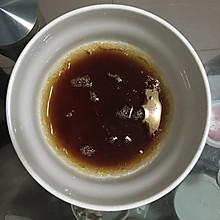 红糖奶油布丁