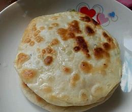 饺子皮饼的做法
