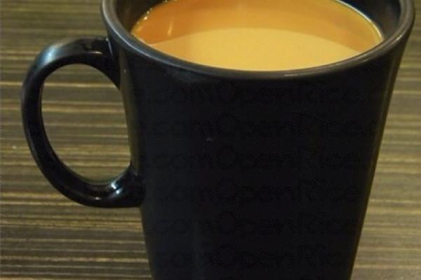 丝袜奶茶(2人)的做法