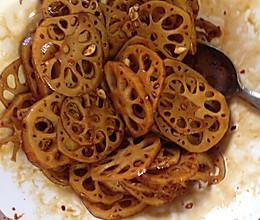 南昌麻辣凉拌藕片的做法