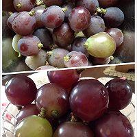 快速洗净葡萄的妙招的做法图解8