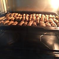 海苔肉松饼干(君之配方)的做法图解12