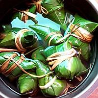 彩粽#粽享新意#的做法图解12