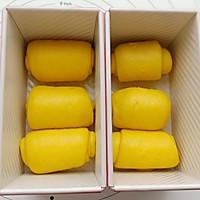 #硬核菜谱制作人# 南瓜手撕面包的做法图解7