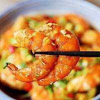 #我们约饭吧#酸辣柠檬虾的做法图解19