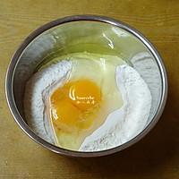 鸡蛋香葱饼的做法图解2