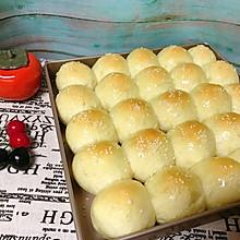 #全电厨王料理挑战赛热力开战!#玉米油版蜂蜜小面包