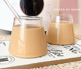 桂花酒酿奶茶㊙️附自制醪糟省时省力做法的做法