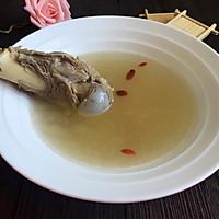 清炖大骨头汤的做法图解5