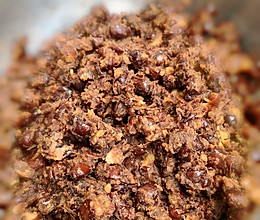 低糖粒粒豆的做法