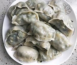 #美食视频挑战赛# 素馅蒸饺的做法