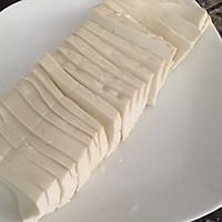 凉拌豆腐的做法图解1