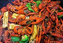 十三香龙虾(简版)的做法