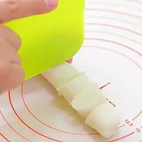 香甜酥软山药饼 宝宝辅食食谱的做法图解9