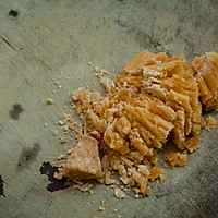 红糖红枣黑米粥的做法图解3