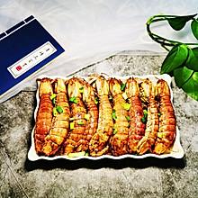 #餐桌上的春日限定#椒盐濑尿虾(椒盐皮皮虾)