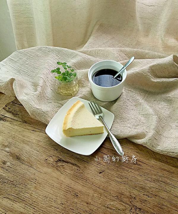 酸奶蛋糕(电饭锅版)的做法