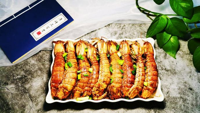 椒盐濑尿虾(椒盐皮皮虾)