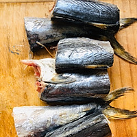 #餐桌上的春日限定#红烧鲅鱼的做法图解3