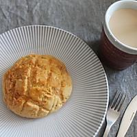 下午茶—港式菠萝包的做法图解25