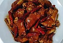 #合理膳食 营养健康进家庭#香辣猪蹄的做法