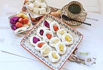 #元宵节美食大赏#卡兹卡兹脆脆——脆脆棉花糖的做法