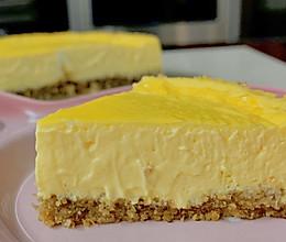 快手重芝士奶酪蛋糕|低碳生酮的做法
