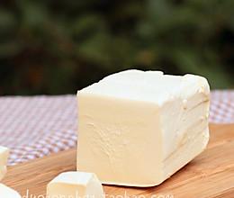 自制奶油奶酪的做法
