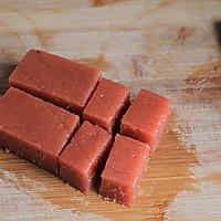 【桂花山楂糕】——零添加剂开胃甜品的做法图解10