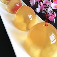 水晶果冻~夏日甜品#夏日时光#的做法图解10