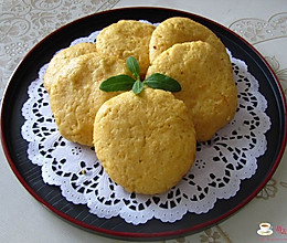 减肥又美味的营养粗粮早餐---水煎玉米饼的做法