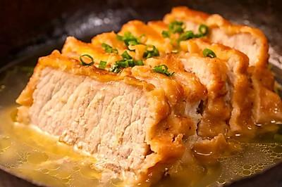 家常酥肉这样吃,立马上档次!