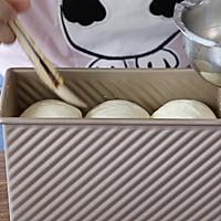 汤种牛奶吐司的做法图解14