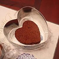 四叶草巧克力慕斯#松下烘焙魔法世界#的做法图解16