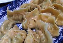 南瓜皮饺子的做法