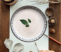 蘑菇汤-西餐经典菜式的做法