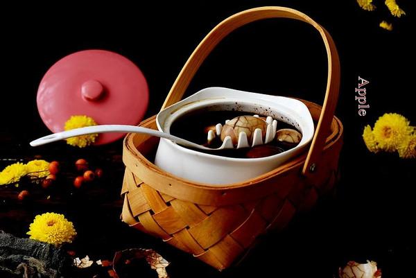 红茶炖蛋的做法