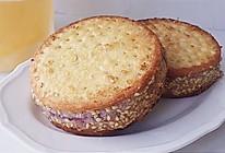 古早味香芋饼有了它月饼都不香了的做法