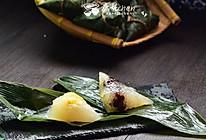 水晶粽子的做法