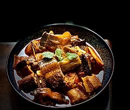一人食--川味家常菜  红烧鳝鱼的做法