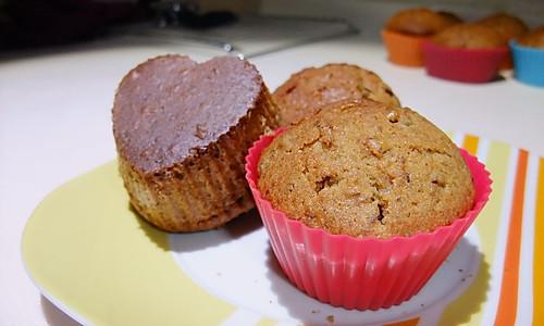 红糖红枣蛋糕的做法