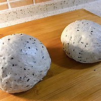 日式炼乳吐司面包的做法图解1