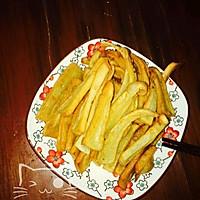 椰香黄金糕的做法图解13