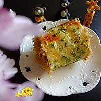 #东菱魔法云面包机#香葱肉松面包卷的做法图解17