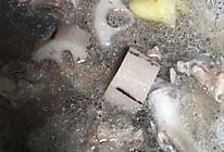 筒子骨藕汤的做法