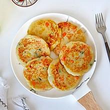 田园土豆饼