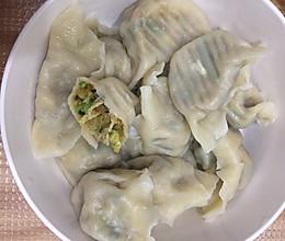 素饺子的做法