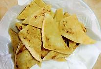 香煎白豆腐干(杜坎减肥食谱)的做法