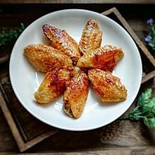 #父亲节,给老爸做道菜#香煎鸡翅